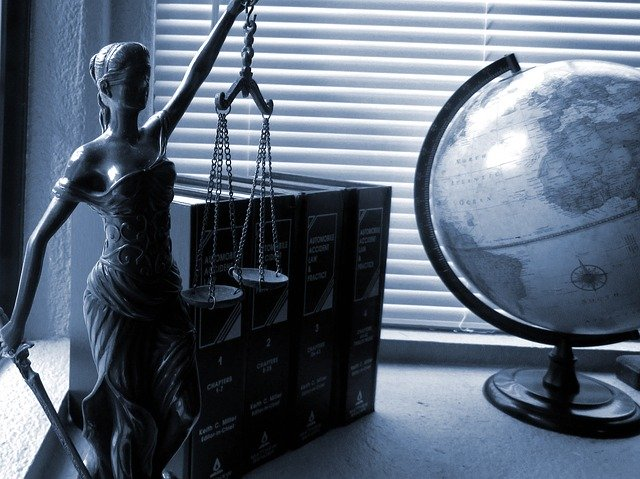 Where to Get Information on a Legal Issue