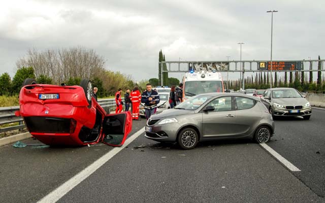 What to Expect From Your Auto Accident Lawyer