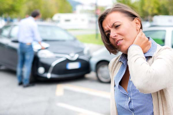 What Are the Odds of Being Injured In a Car Crash?