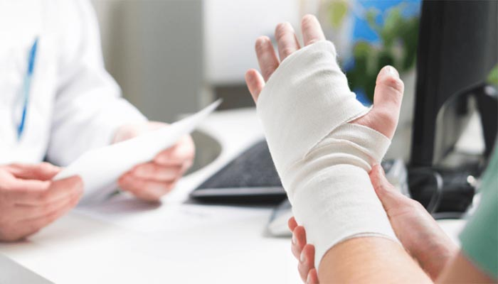 What Does The Concept Of Personal Injury Legally Mean?