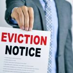 Evicting a Tenant Legally