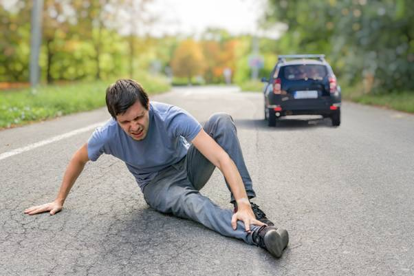When Should You Hire a Pedestrian Accident Lawyer?