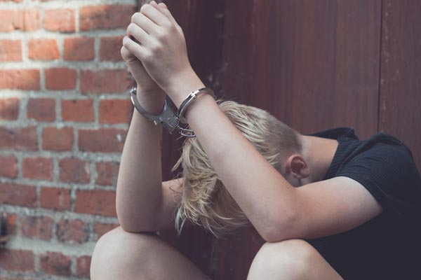 What are the Most Common Juvenile Crimes in Texas?
