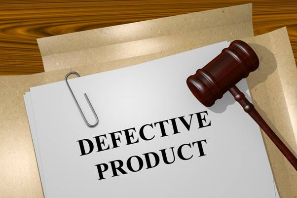What Does a Product Liability Attorney Do?